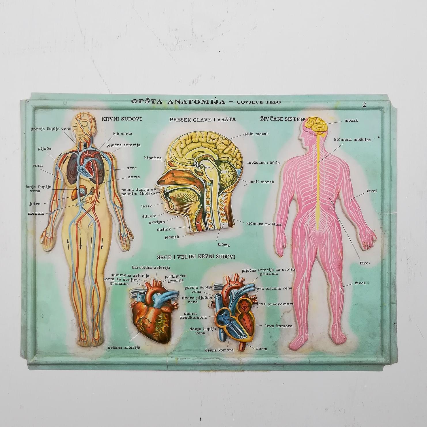 Medicinske tablice