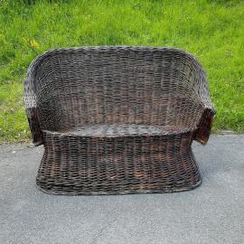Fotelj iz vrbe