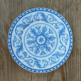 Plate of Villeroy & Boch