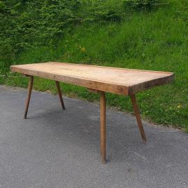 Mesarska miza