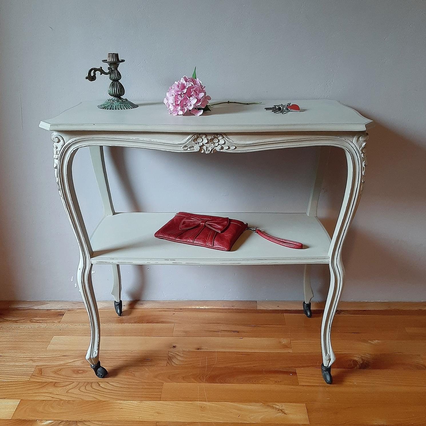 Stara italjanska miza