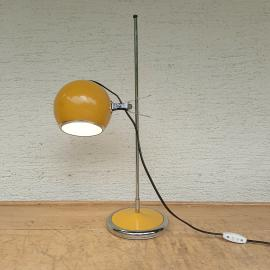 Italjanska retro namizna svetilka