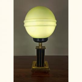 Designer table lamp AV Vikić